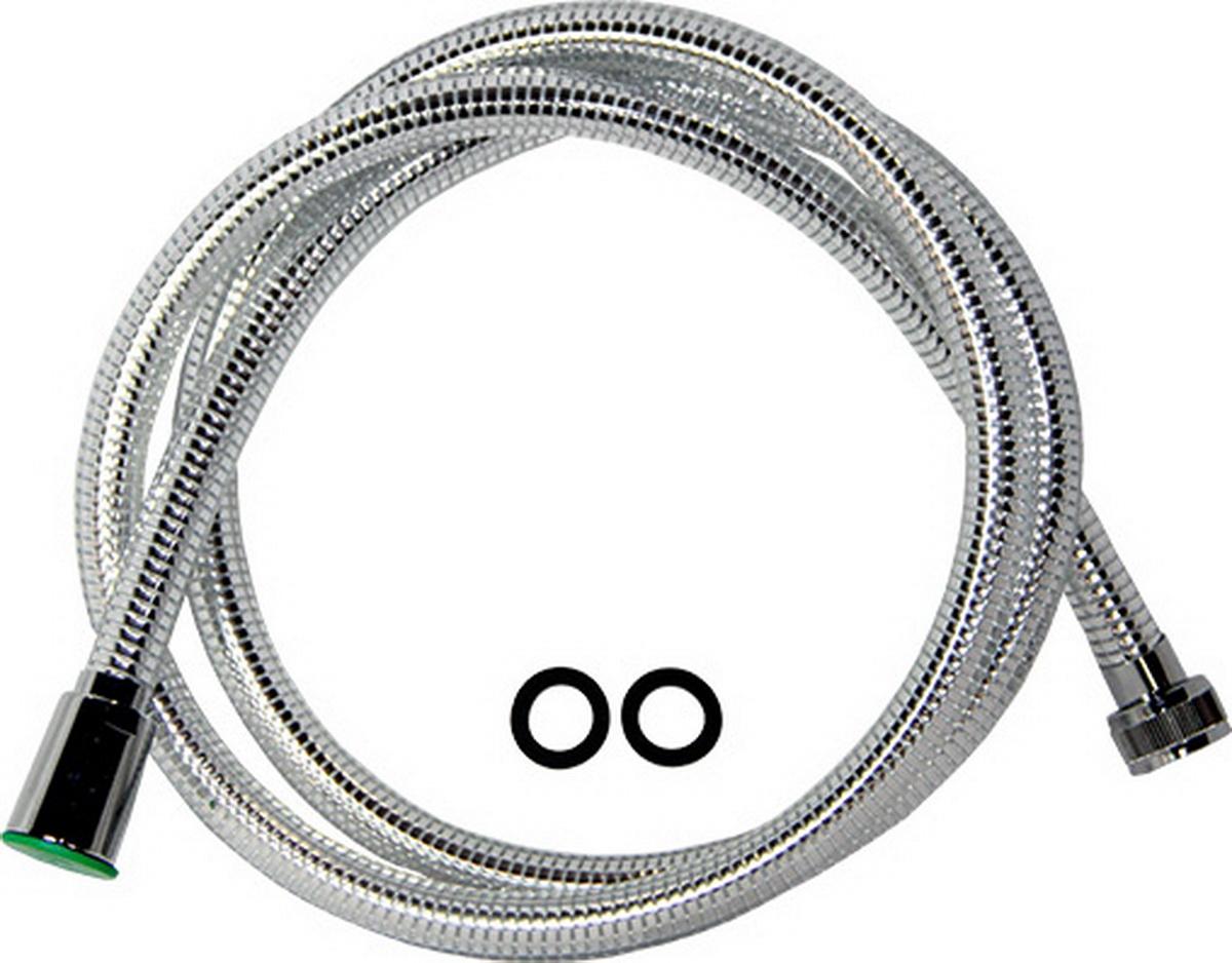Argo шланг для душа, с конусом свободного вращения, 1/2, PVC Isoflex, 150 см34554Шланг для душа, с конусом свободного вращения Argo 1/2, pvc isoflex, 150 см