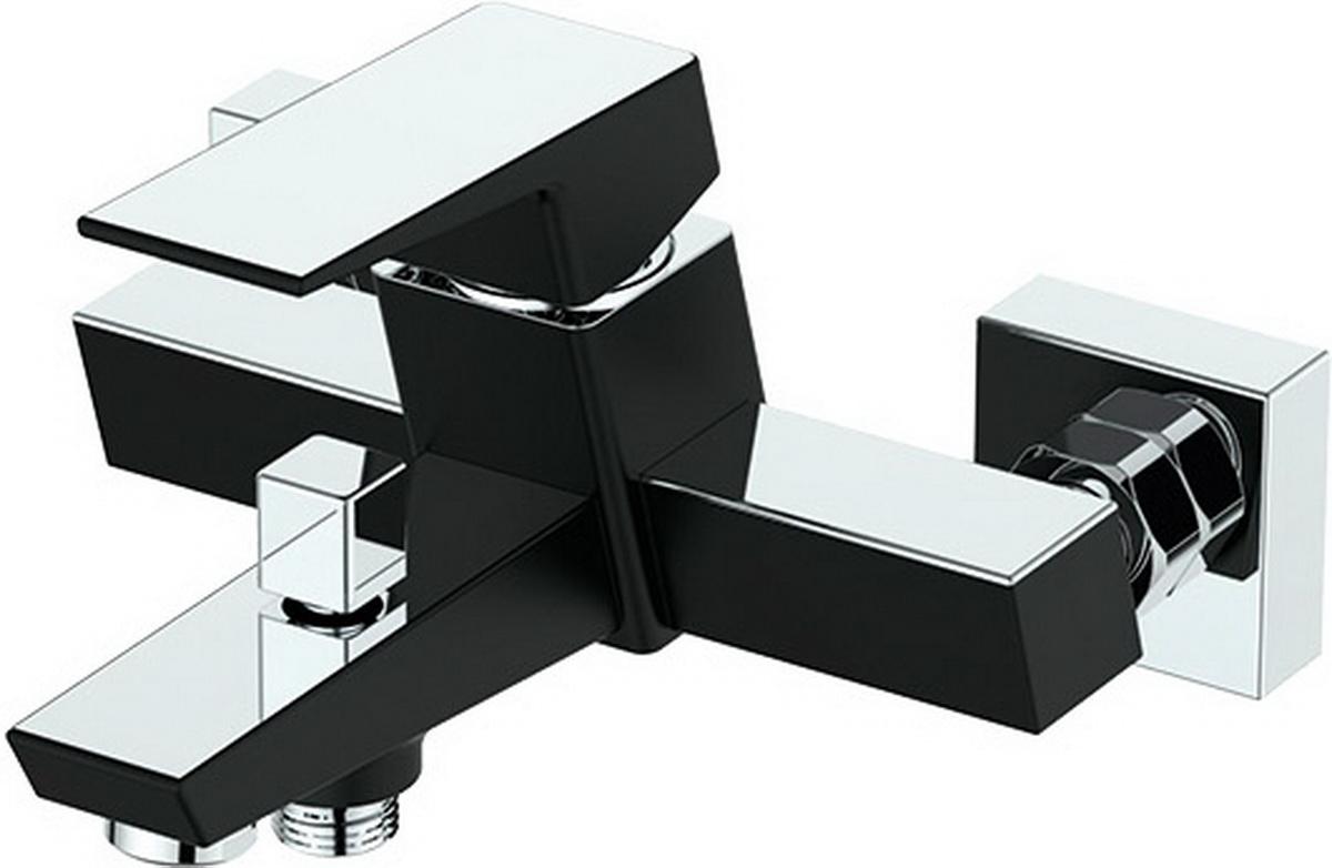 Смеситель для ванны Argo Grano, цвет: хром, черныйBA900Смеситель для ванны Argo Grano предназначен для смешивания холодной и горячей воды, устанавливается на стену. Выполнен из высококачественного металла с покрытием из никеля и хрома.Запорный механизм: картридж d-35 мм Short-size SEDAL (Испания)Тип дайвотера: штоковый Аэратор: М24х1 наружная резьба NEOPERL CASCADE SLC Антикалькар 22,8 - 25,2 л/мин при 0,3 Мпа Крепеж: эксцентрик усиленный 3/4 х 1/2 с редуктором шума + прокладка-фильтр Комплектация:душевой шланг растяжной 150 - 180 см, оплётка - хромированная нержавеющая сталь, учащённый двойной замок, 1/2 с конусом свободного вращениядушевая лейка GRANOкронштейн наклонныйключ для демонтажа аэратора предохранительные накладки для монтажа крепёжных гаек