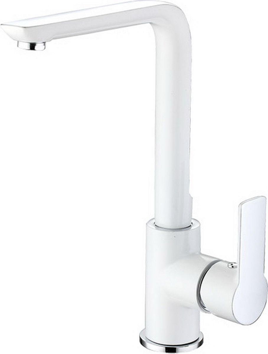 Argo смеситель для кухни Olimp, хром/белый, d-3535797Смеситель для кухни 35-03p olimp white картридж d-35 мм long-size sedal (испания), крепеж одношточный Single-Rod аэратор м20х1 наружная резьба neoperl cascade slc антикалькар 7,5 - 9 л/мин. при 0,3 МПа покрытие хром / белый комплектация гибкая подводка mateu 50 см материал основа латунь