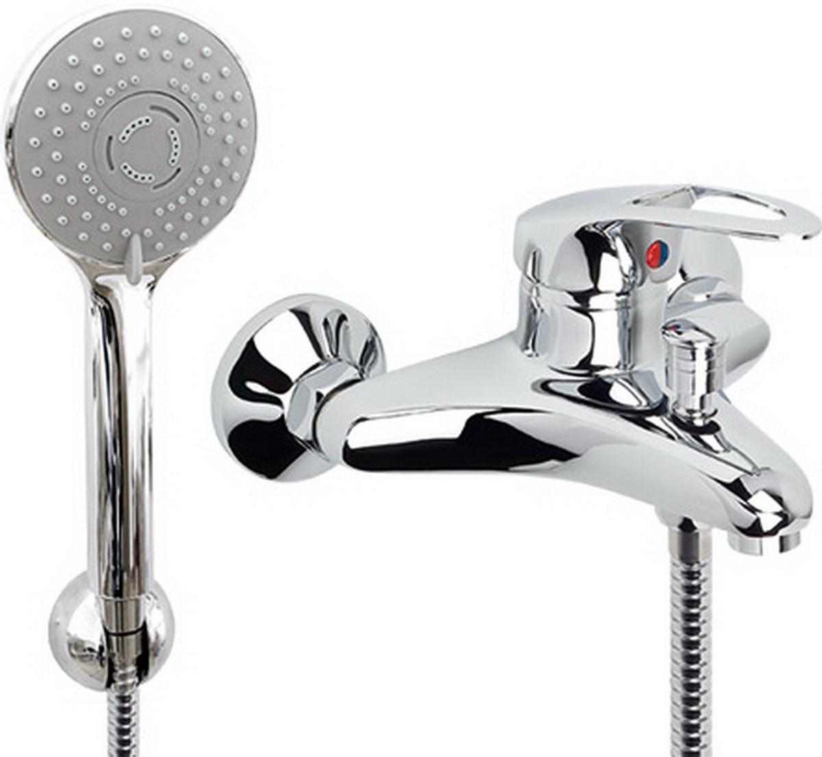 Argo смеситель для ванны Lux Olio, d-409709Смеситель для ванны 40-05l olio картридж d-40 мм short-size, крепеж эксцентрик усиленный 3/4 х 1/2 + прокладка-фильтр аэратор м24х1 наружная резьба only plast 10 - 13 л/мин. при 0,3 МПа покрытие никель / хром комплектация душевой шланг 150 см, оплетка - хромированная нержавеющая сталь, двойной замок, 1/2 душевая лейка Lux трехпозиционная: душ, массаж, душ/массаж кронштейн двухпозиционный материал основа латунь
