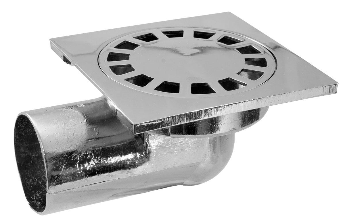 Трап металлический угловой 10х10 смTulipsИС.110003Трап металлический угловой Tulips (Нидерланды) предназначен для приема и отвода сточных вод в систему канализации. Устанавливается в душевых и там, где организован слив воды прямо на пол. Имеет нижний отвод для подсоединения канализационной трубы диаметром 50 мм. Состав: цинковый сплав с хромированным покрытием. Размеры: длина 100 мм, ширина 100 мм, высота 66 мм. Производитель: Нидерланды.