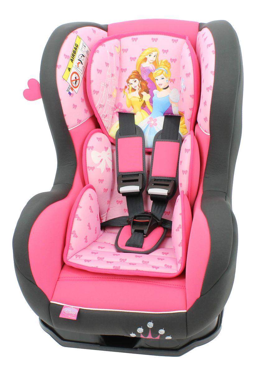 Nania Автокресло Cosmo SP Luxe Princess до 18 кг 87701