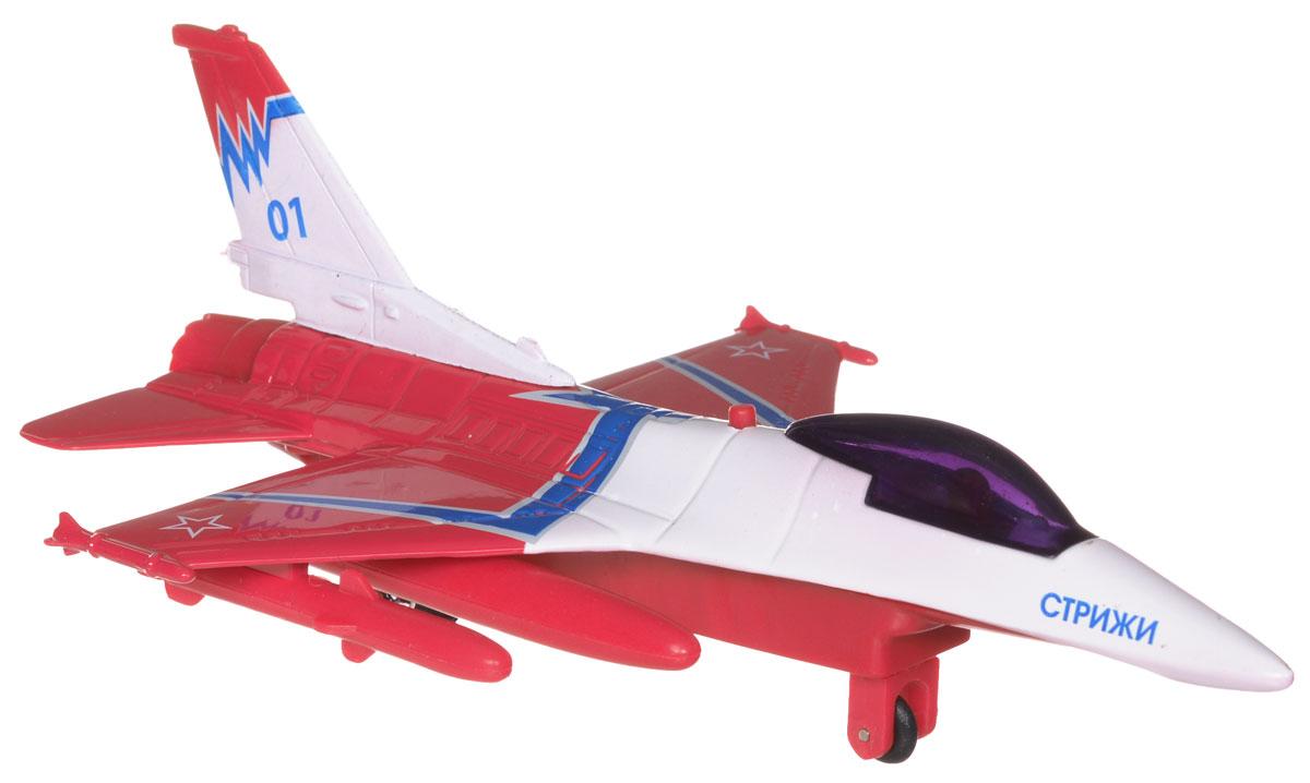 ТехноПарк Самолет Истребитель