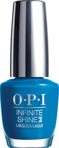 OPI Infinite Shine Лак для ногтей Wild Blue Yonder, 15 млISL41-«Линия Infinite Shine была разработана в ответ на желание покупателей получить лаковые покрытия, которые не уступают гелевым, имеют самые модные оттенки, обладают уникальной формулой и носят культовые имена, которыми так знаменита компания OPI», — объясняет Сюзи Вайс- Фишманн, соучредитель и исполнительный вице-президент OPI. -«Покрытие Infinite Shine наносится и снимается точно так же, как и обычные лаки для ногтей, однако вы получаете те самые блеск и стойкость, которые отличают гелевую формулу!» Палитра Infinite Shine включает в себя широкий спектр оттенков,: от нейтральных до ярко-красных, оранжевых, розовых, а далее до темно-серых, синих и черного. В лаках Infinite Shine используется запатентованная формула. Каждый флакон снабжен эксклюзивной кистью ProWide™ для идеального нанесения.