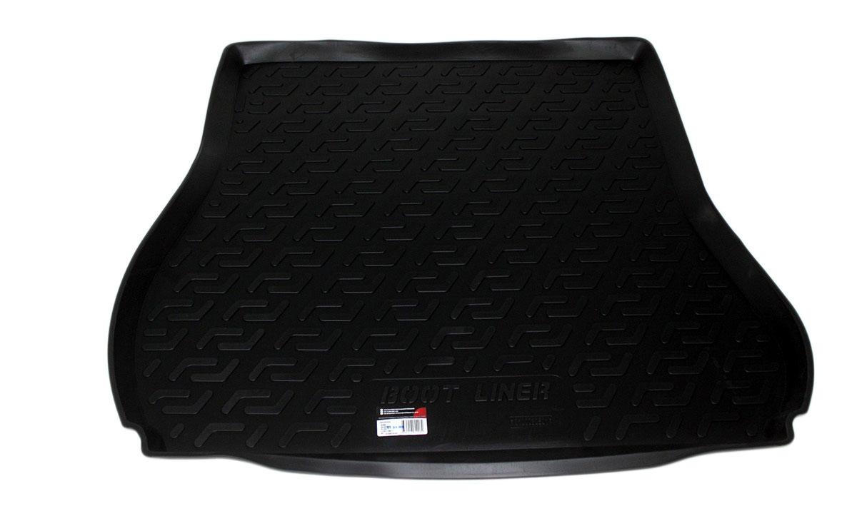 Коврик в багажник L.Locker, для Audi A4 Avant B5 (8D) (95-01)0100030501Коврик L.Locker производится индивидуально для каждой модели автомобиля из современного и экологически чистого материала. Изделие точно повторяют геометрию пола автомобиля, имеет высокий борт, обладает повышенной износоустойчивостью, антискользящими свойствами, лишен резкого запаха и сохраняет свои потребительские свойства в широком диапазоне температур (от -50°С до +80°С).