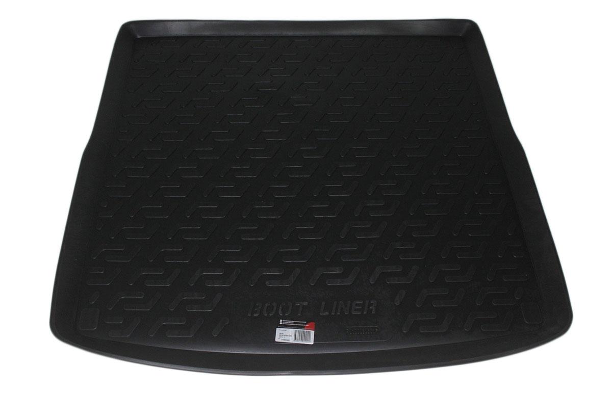 Коврик в багажник L.Locker, для Audi A4 alroad (B8) (11-)0100030801Коврик L.Locker производится индивидуально для каждой модели автомобиля из современного и экологически чистого материала. Изделие точно повторяют геометрию пола автомобиля, имеет высокий борт, обладает повышенной износоустойчивостью, антискользящими свойствами, лишен резкого запаха и сохраняет свои потребительские свойства в широком диапазоне температур (от -50°С до +80°С).