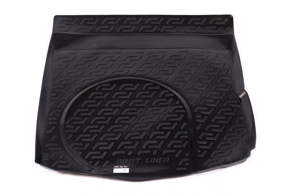 Коврик в багажник L.Locker, для Audi A6 sd (04-)0100040201Коврик L.Locker производится индивидуально для каждой модели автомобиля из современного и экологически чистого материала. Изделие точно повторяют геометрию пола автомобиля, имеет высокий борт, обладает повышенной износоустойчивостью, антискользящими свойствами, лишен резкого запаха и сохраняет свои потребительские свойства в широком диапазоне температур (от -50°С до +80°С).