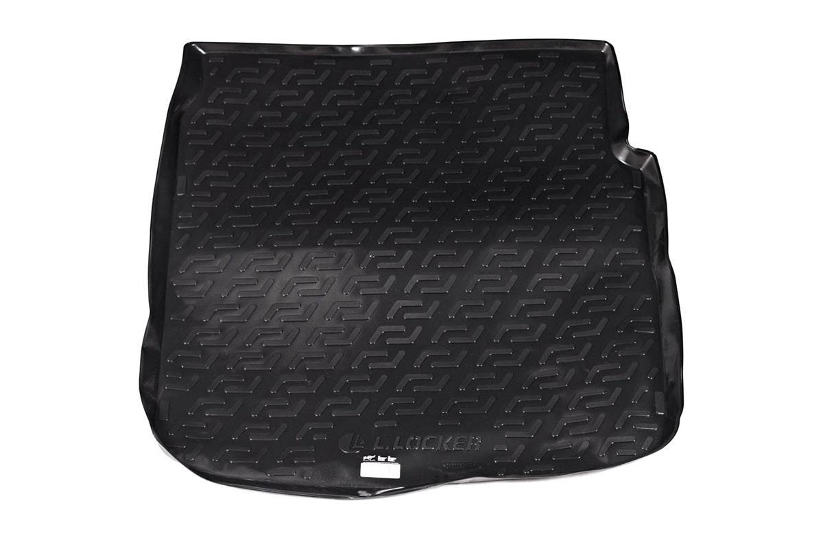 Коврик в багажник L.Locker, для Audi A7 sportback (10-)SC-FD421005Коврик L.Locker производится индивидуально для каждой модели автомобиля из современного и экологически чистого материала. Изделие точно повторяют геометрию пола автомобиля, имеет высокий борт, обладает повышенной износоустойчивостью, антискользящими свойствами, лишен резкого запаха и сохраняет свои потребительские свойства в широком диапазоне температур (от -50°С до +80°С).