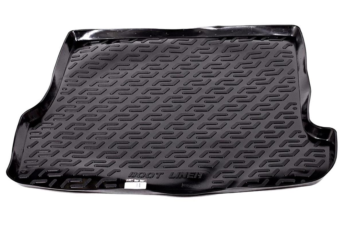 Коврик в багажник L.Locker, для Volkswagen Passat B5 Variant (97-05)101011001Коврик L.Locker производится индивидуально для каждой модели автомобиля из современного и экологически чистого материала. Изделие точно повторяют геометрию пола автомобиля, имеет высокий борт, обладает повышенной износоустойчивостью, антискользящими свойствами, лишен резкого запаха и сохраняет свои потребительские свойства в широком диапазоне температур (от -50°С до +80°С).