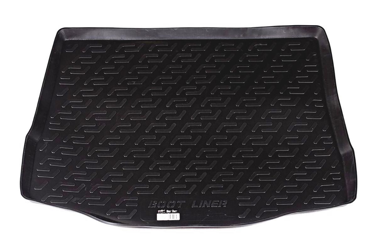 Коврик в багажник L.Locker, для Ford Focus II sd (08-)SC-FD421005Коврик L.Locker производится индивидуально для каждой модели автомобиля из современного и экологически чистого материала. Изделие точно повторяют геометрию пола автомобиля, имеет высокий борт, обладает повышенной износоустойчивостью, антискользящими свойствами, лишен резкого запаха и сохраняет свои потребительские свойства в широком диапазоне температур (от -50°С до +80°С).