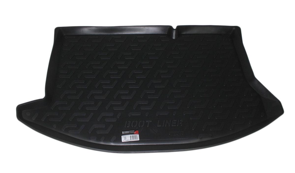 Коврик в багажник L.Locker, для Ford Fiesta (08-)0102040101Коврик L.Locker производится индивидуально для каждой модели автомобиля из современного и экологически чистого материала. Изделие точно повторяют геометрию пола автомобиля, имеет высокий борт, обладает повышенной износоустойчивостью, антискользящими свойствами, лишен резкого запаха и сохраняет свои потребительские свойства в широком диапазоне температур (от -50°С до +80°С).
