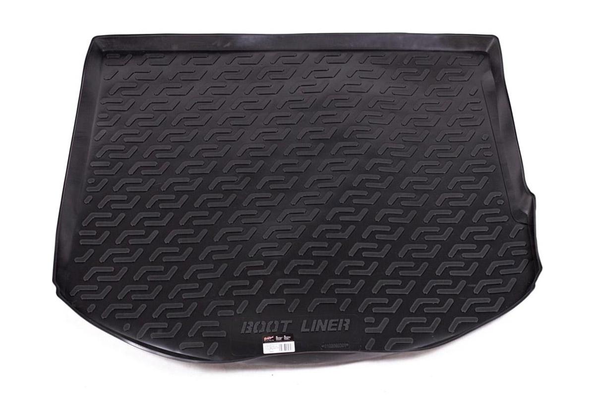 Коврик в багажник L.Locker, для Ford Mondeo IV Turnier (07-)SC-FD421005Коврик L.Locker производится индивидуально для каждой модели автомобиля из современного и экологически чистого материала. Изделие точно повторяют геометрию пола автомобиля, имеет высокий борт, обладает повышенной износоустойчивостью, антискользящими свойствами, лишен резкого запаха и сохраняет свои потребительские свойства в широком диапазоне температур (от -50°С до +80°С).