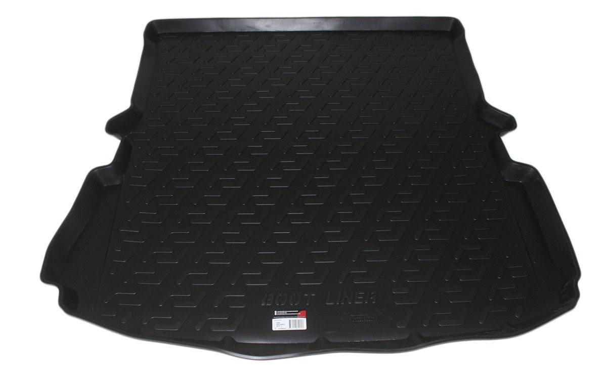 Коврик в багажник L.Locker, для Ford Explorer V (10-)0102090201Коврик L.Locker производится индивидуально для каждой модели автомобиля из современного и экологически чистого материала. Изделие точно повторяют геометрию пола автомобиля, имеет высокий борт, обладает повышенной износоустойчивостью, антискользящими свойствами, лишен резкого запаха и сохраняет свои потребительские свойства в широком диапазоне температур (от -50°С до +80°С).