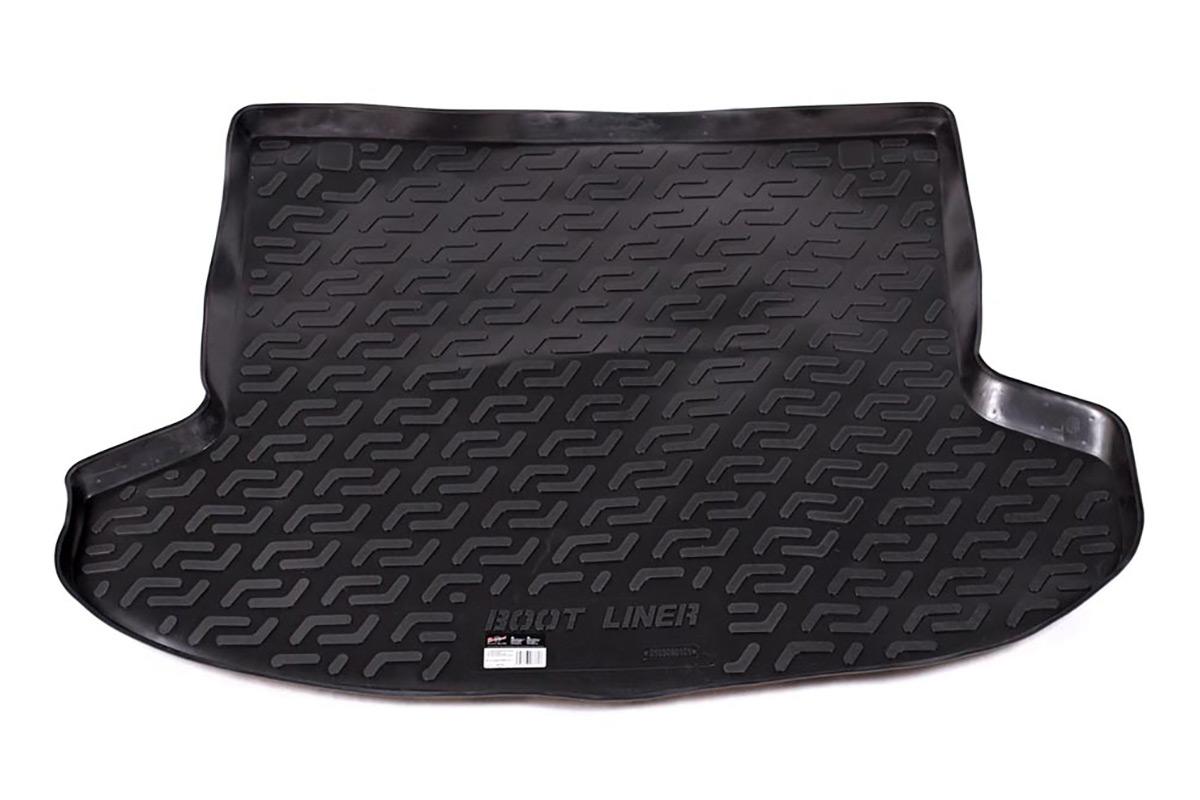 Коврик в багажник L.Locker, для Kia Ceed SW (07-)SC-FD421005Коврик L.Locker производится индивидуально для каждой модели автомобиля из современного и экологически чистого материала. Изделие точно повторяют геометрию пола автомобиля, имеет высокий борт, обладает повышенной износоустойчивостью, антискользящими свойствами, лишен резкого запаха и сохраняет свои потребительские свойства в широком диапазоне температур (от -50°С до +80°С).