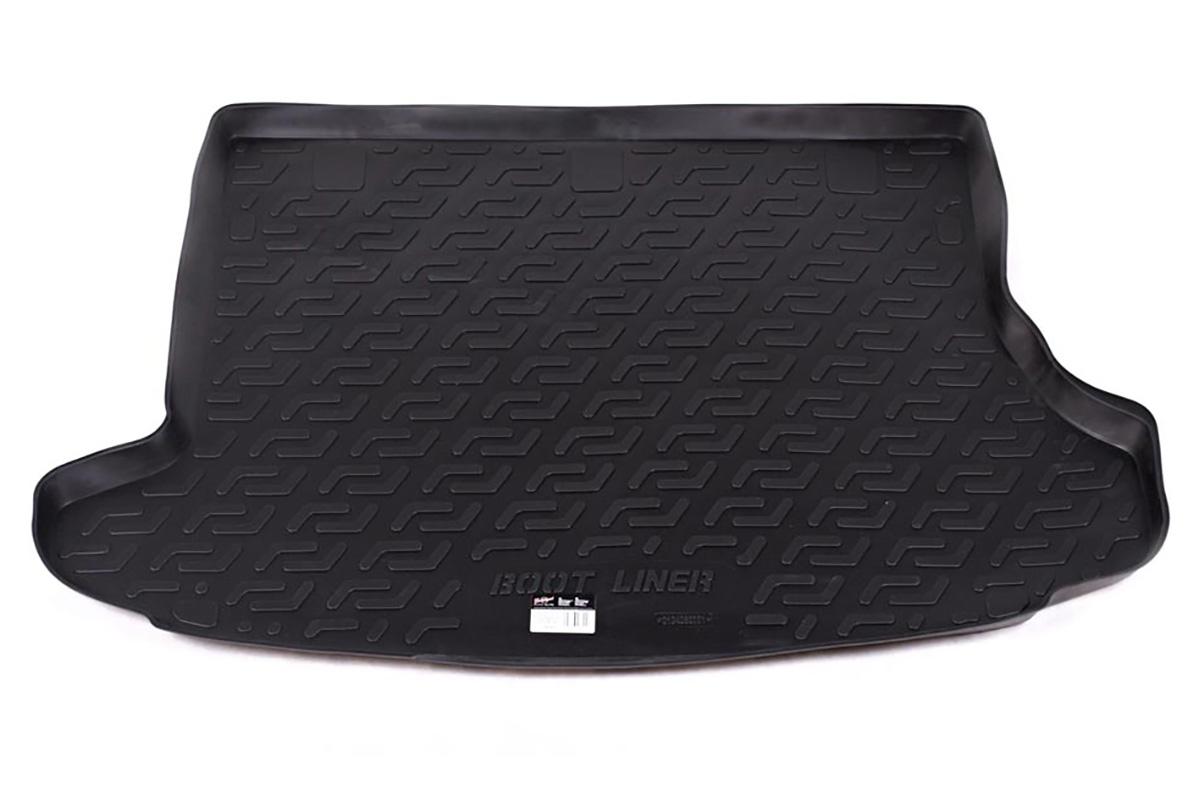 Коврик в багажник L.Locker, для Hyundai i30 cw (08-)0104080201Коврик L.Locker производится индивидуально для каждой модели автомобиля из современного и экологически чистого материала. Изделие точно повторяют геометрию пола автомобиля, имеет высокий борт, обладает повышенной износоустойчивостью, антискользящими свойствами, лишен резкого запаха и сохраняет свои потребительские свойства в широком диапазоне температур (от -50°С до +80°С).