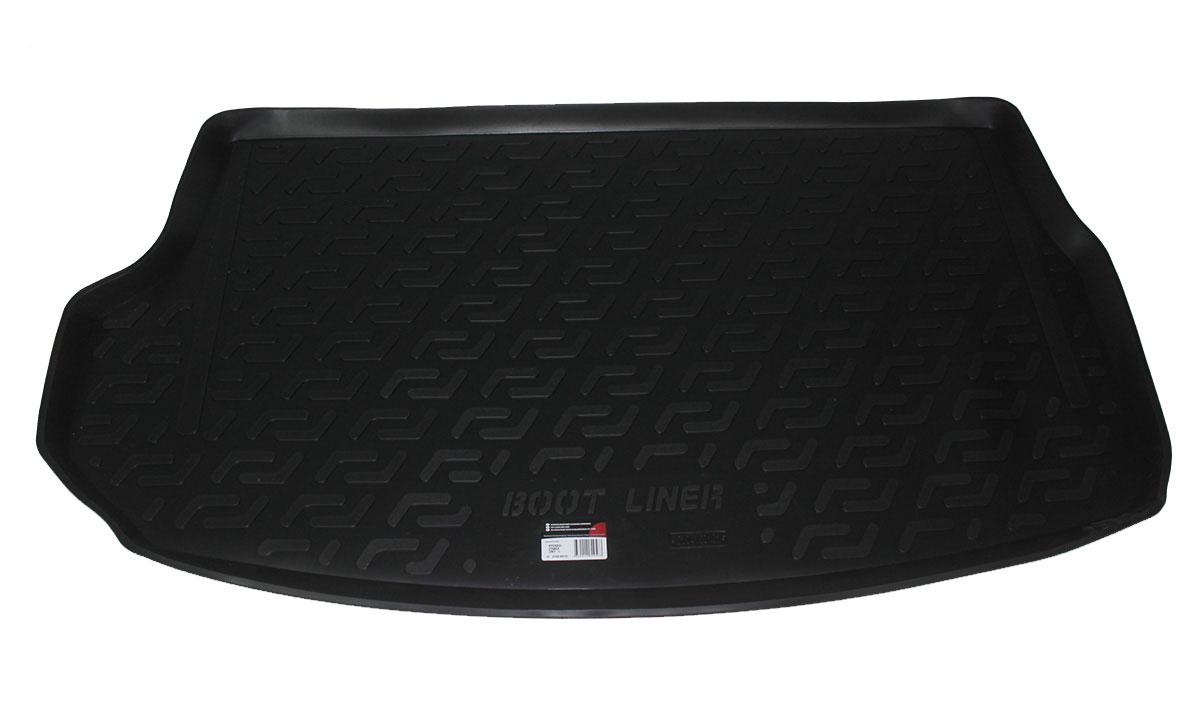 Коврик в багажник L.Locker, для Hyundai Starex (07-)0104160101Коврик L.Locker производится индивидуально для каждой модели автомобиля из современного и экологически чистого материала. Изделие точно повторяют геометрию пола автомобиля, имеет высокий борт, обладает повышенной износоустойчивостью, антискользящими свойствами, лишен резкого запаха и сохраняет свои потребительские свойства в широком диапазоне температур (от -50°С до +80°С).
