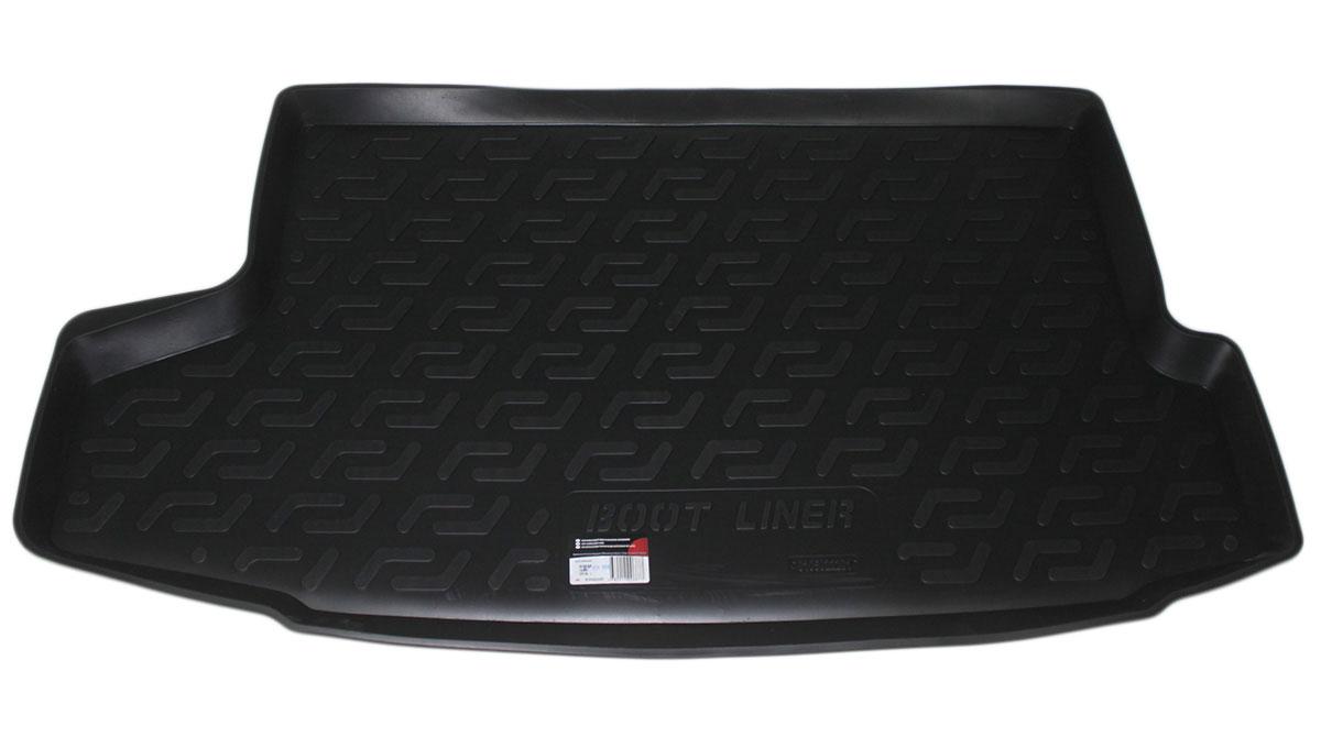 Коврик в багажник L.Locker, для Nissan Juke (14-)0105022201Коврик L.Locker производится индивидуально для каждой модели автомобиля из современного и экологически чистого материала. Изделие точно повторяют геометрию пола автомобиля, имеет высокий борт, обладает повышенной износоустойчивостью, антискользящими свойствами, лишен резкого запаха и сохраняет свои потребительские свойства в широком диапазоне температур (от -50°С до +80°С).