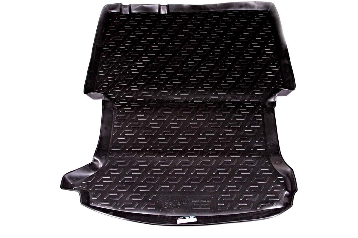 Коврик в багажник Renault Logan Van (07-) полиуретан0106040301Коврики производятся индивидуально для каждой модели автомобиля из современного и экологически чистого материала, точно повторяют геометрию пола автомобиля, имеют высокий борт от 4 см до 6 см., обладают повышенной износоустойчивостью, антискользящими свойствами, лишены резкого запаха, сохраняют свои потребительские свойства в широком диапазоне температур (-50 +80 С).
