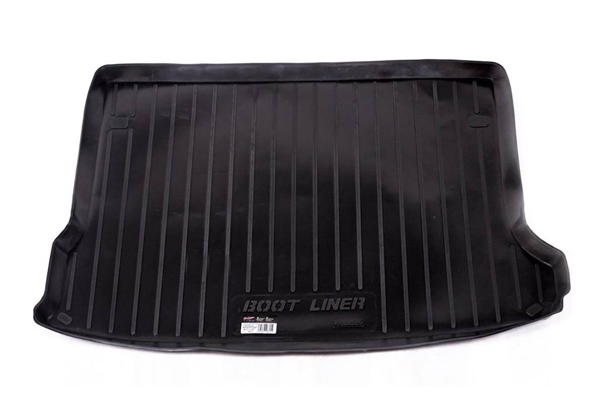 Коврик в багажник L.Locker, для Renault Logan MCV un (08-)SC-FD421005Коврик L.Locker производится индивидуально для каждой модели автомобиля из современного и экологически чистого материала. Изделие точно повторяют геометрию пола автомобиля, имеет высокий борт, обладает повышенной износоустойчивостью, антискользящими свойствами, лишен резкого запаха и сохраняет свои потребительские свойства в широком диапазоне температур (от -50°С до +80°С).