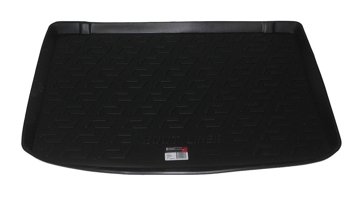 Коврик в багажник L.Locker, для Renault Clio IV hb (12-)0106120101Коврик L.Locker производится индивидуально для каждой модели автомобиля из современного и экологически чистого материала. Изделие точно повторяют геометрию пола автомобиля, имеет высокий борт, обладает повышенной износоустойчивостью, антискользящими свойствами, лишен резкого запаха и сохраняет свои потребительские свойства в широком диапазоне температур (от -50°С до +80°С).