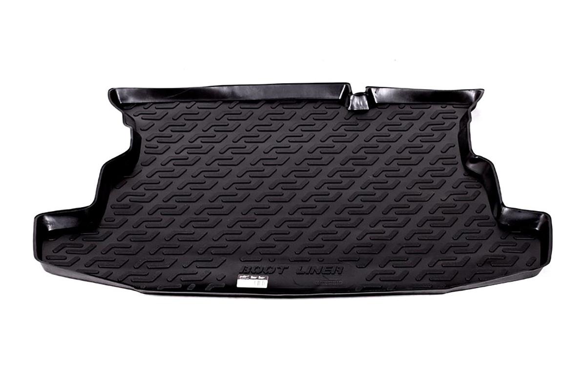 Коврик в багажник Fiat Albea sd (03-) полиуретанSC-FD421005Коврики производятся индивидуально для каждой модели автомобиля из современного и экологически чистого материала, точно повторяют геометрию пола автомобиля, имеют высокий борт от 4 см до 6 см., обладают повышенной износоустойчивостью, антискользящими свойствами, лишены резкого запаха, сохраняют свои потребительские свойства в широком диапазоне температур (-50 +80 С).