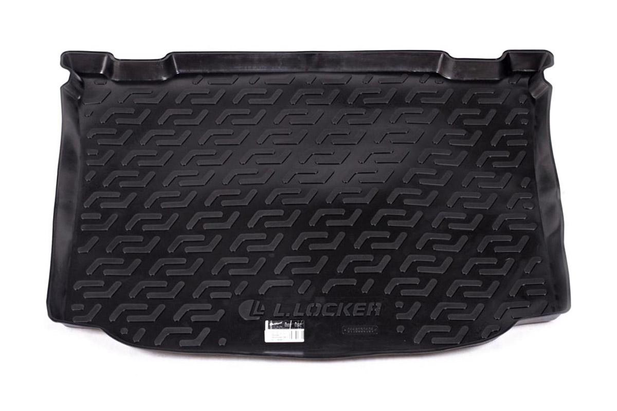 Коврик в багажник L.Locker, для Skoda Roomster (06-)SC-FD421005Коврик L.Locker производится индивидуально для каждой модели автомобиля из современного и экологически чистого материала. Изделие точно повторяют геометрию пола автомобиля, имеет высокий борт, обладает повышенной износоустойчивостью, антискользящими свойствами, лишен резкого запаха и сохраняет свои потребительские свойства в широком диапазоне температур (от -50°С до +80°С).