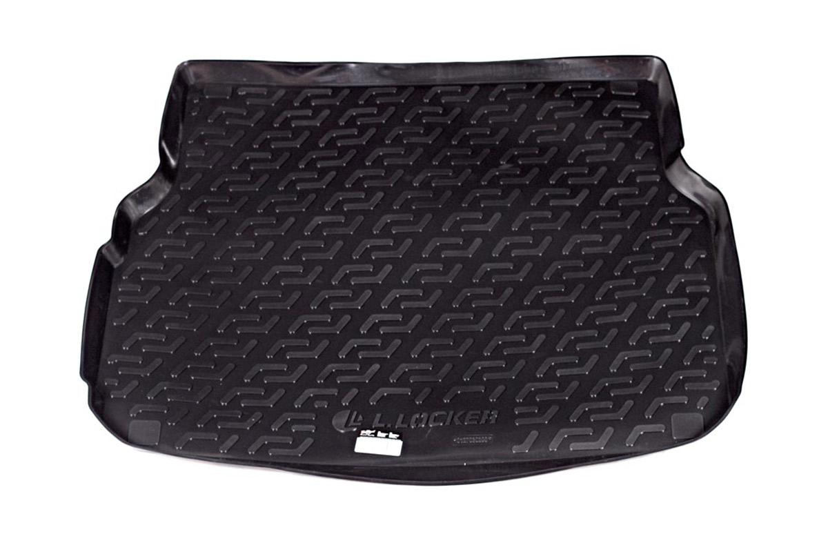 Коврик в багажник L.Locker, для Mercedes-Benz C-klasse T-mod (S204) (07-)0127030201Коврик L.Locker производится индивидуально для каждой модели автомобиля из современного и экологически чистого материала. Изделие точно повторяют геометрию пола автомобиля, имеет высокий борт, обладает повышенной износоустойчивостью, антискользящими свойствами, лишен резкого запаха и сохраняет свои потребительские свойства в широком диапазоне температур (от -50°С до +80°С).