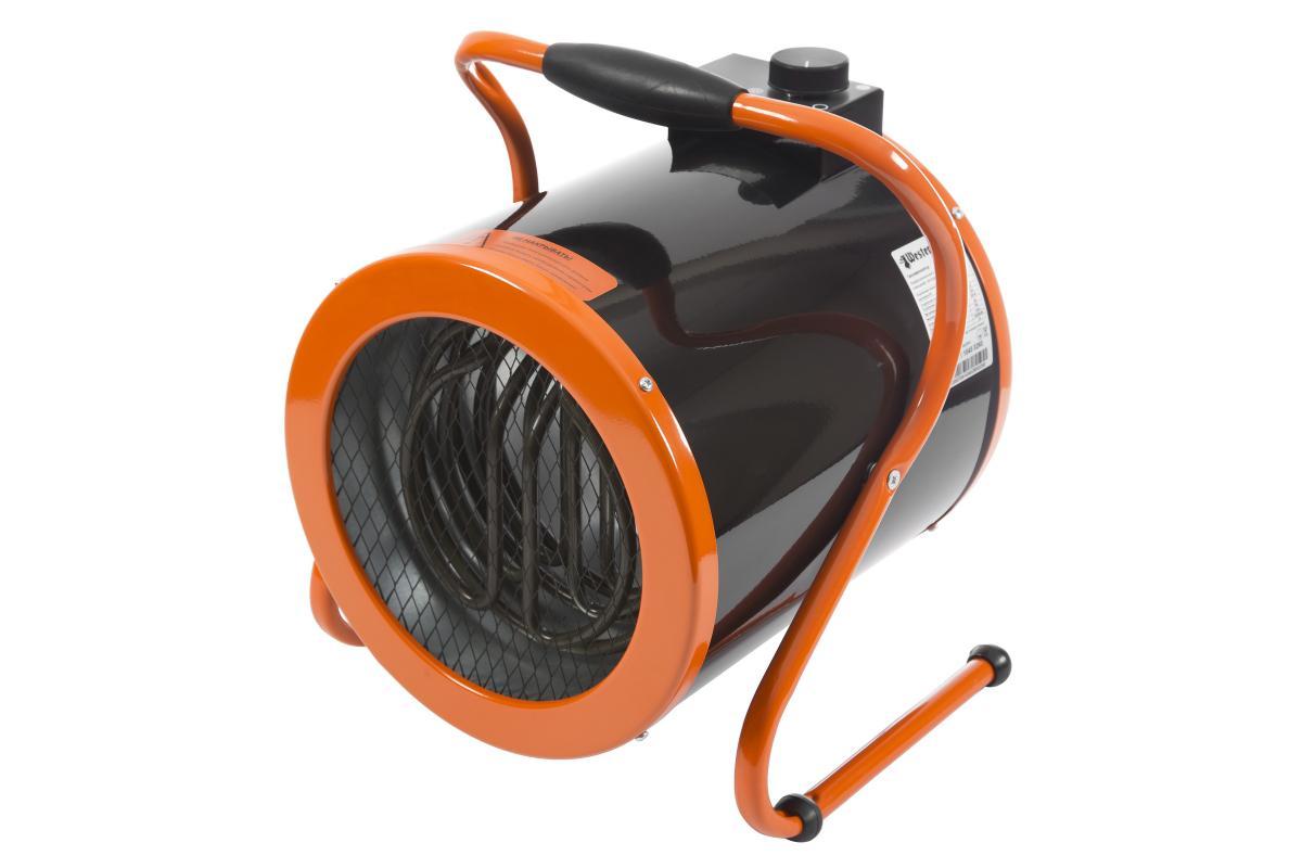 Тепловентилятор электрический Wester TB-5/7CT 3,0/4,5кВт95120Тепловентилятор электрический Wester TB-5/7CT 3,0/4,5кВт. Сетевая вилка в комплект не входит.