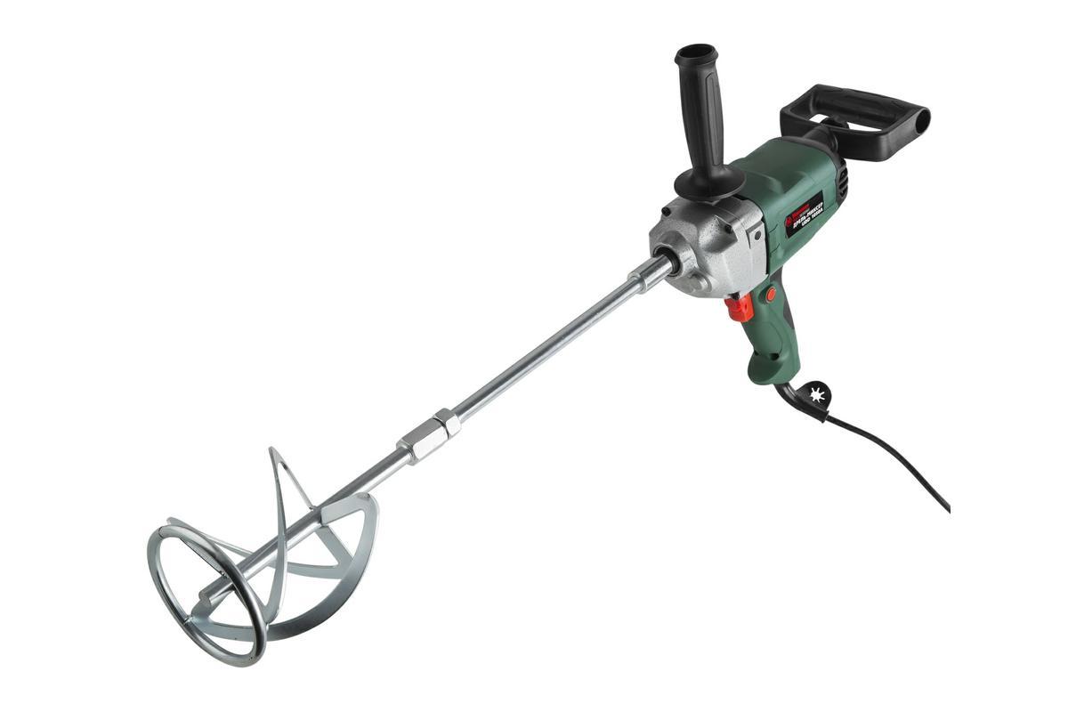 Дрель-миксер Hammer Flex UDD1050A 1050Вт 16мм 0-550об/мин метал.редуктор  цены