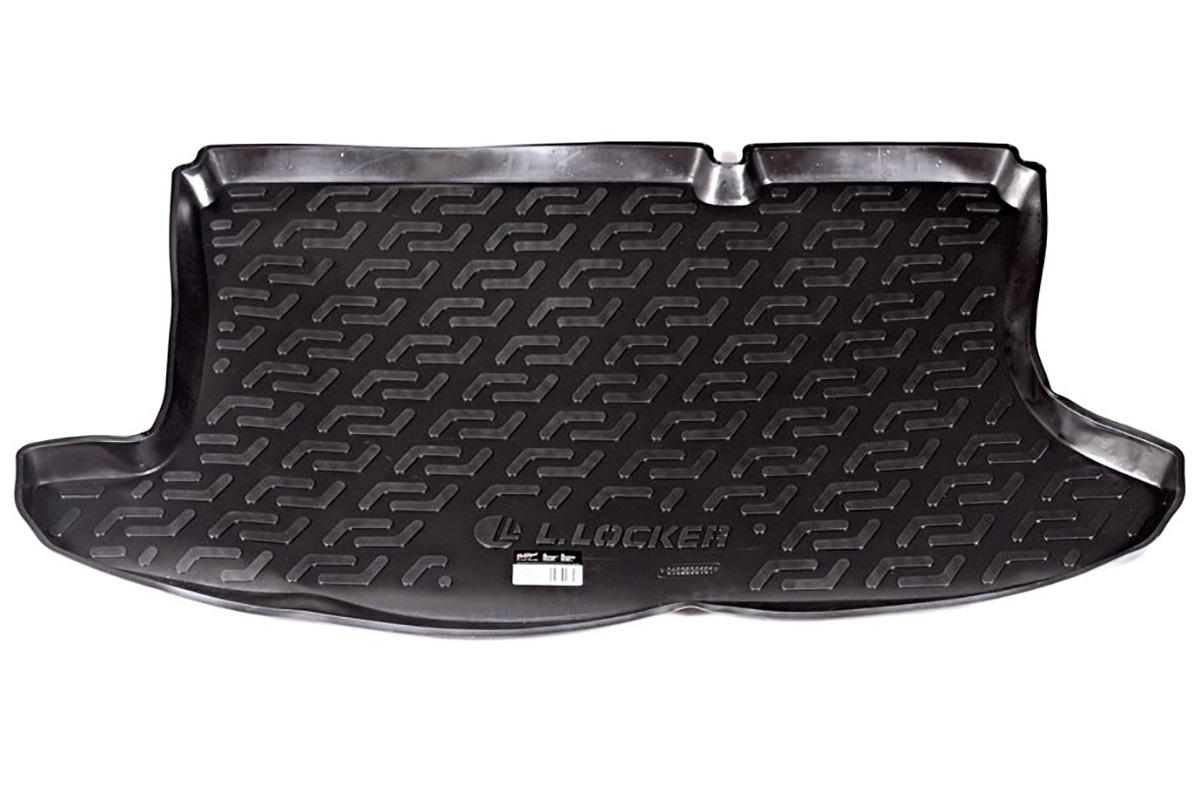 Коврик в багажник Ford Fusion hb (02-) полиуретан0102030101Коврики производятся индивидуально для каждой модели автомобиля из современного и экологически чистого материала, точно повторяют геометрию пола автомобиля, имеют высокий борт от 4 см до 6 см., обладают повышенной износоустойчивостью, антискользящими свойствами, лишены резкого запаха, сохраняют свои потребительские свойства в широком диапазоне температур (-50 +80 С).