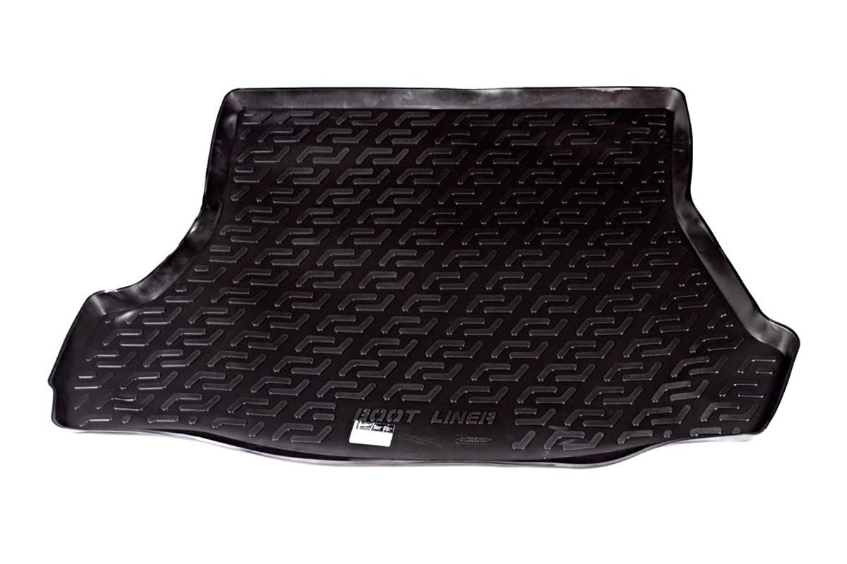 Коврик в багажник L.Locker, для Ford Mondeo sd (2000-07)0102060101Коврик L.Locker производится индивидуально для каждой модели автомобиля из современного и экологически чистого материала. Изделие точно повторяют геометрию пола автомобиля, имеет высокий борт, обладает повышенной износоустойчивостью, антискользящими свойствами, лишен резкого запаха и сохраняет свои потребительские свойства в широком диапазоне температур (от -50°С до +80°С).