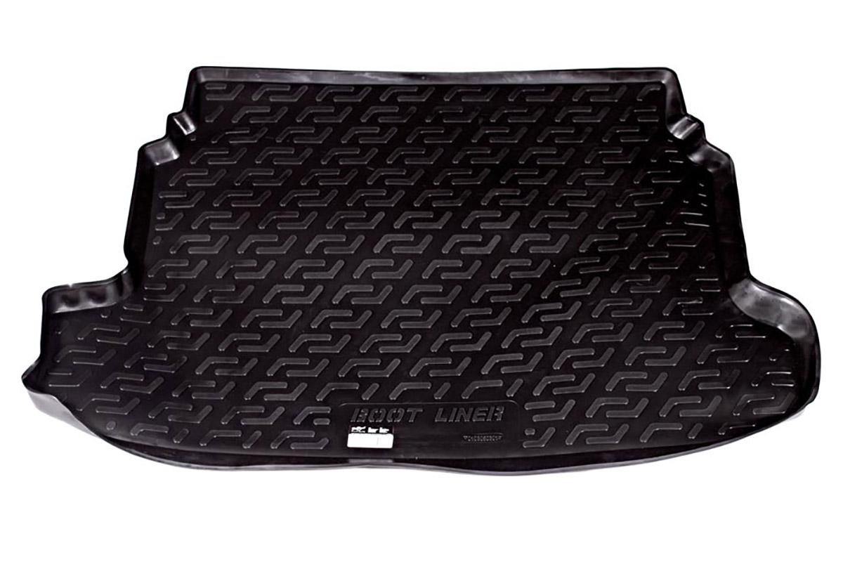 Коврик в багажник Kia Cerato sd (09-) полиуретанCA-3505Коврики производятся индивидуально для каждой модели автомобиля из современного и экологически чистого материала, точно повторяют геометрию пола автомобиля, имеют высокий борт от 4 см до 6 см., обладают повышенной износоустойчивостью, антискользящими свойствами, лишены резкого запаха, сохраняют свои потребительские свойства в широком диапазоне температур (-50 +80 С).