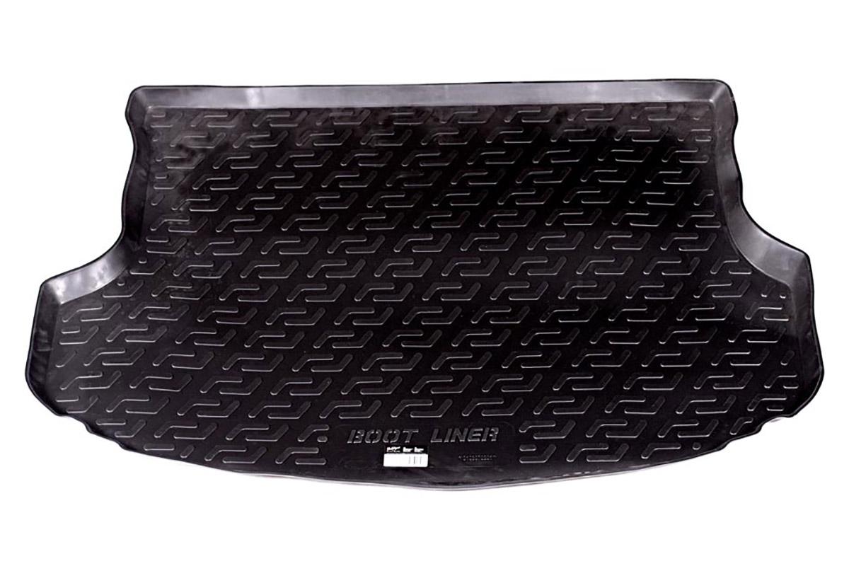 Коврик в багажник Kia Sorento III (09-) полиуретан0103070201Коврики производятся индивидуально для каждой модели автомобиля из современного и экологически чистого материала, точно повторяют геометрию пола автомобиля, имеют высокий борт от 4 см до 6 см., обладают повышенной износоустойчивостью, антискользящими свойствами, лишены резкого запаха, сохраняют свои потребительские свойства в широком диапазоне температур (-50 +80 С).