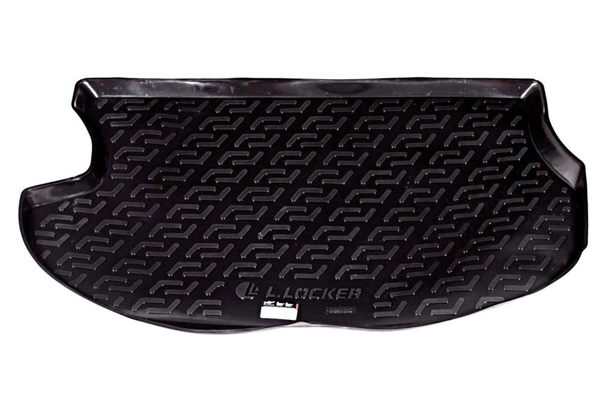 Коврик в багажник Mitsubishi Outlander (03-07) полиуретанSC-FD421005Коврики производятся индивидуально для каждой модели автомобиля из современного и экологически чистого материала, точно повторяют геометрию пола автомобиля, имеют высокий борт от 4 см до 6 см., обладают повышенной износоустойчивостью, антискользящими свойствами, лишены резкого запаха, сохраняют свои потребительские свойства в широком диапазоне температур (-50 +80 С).