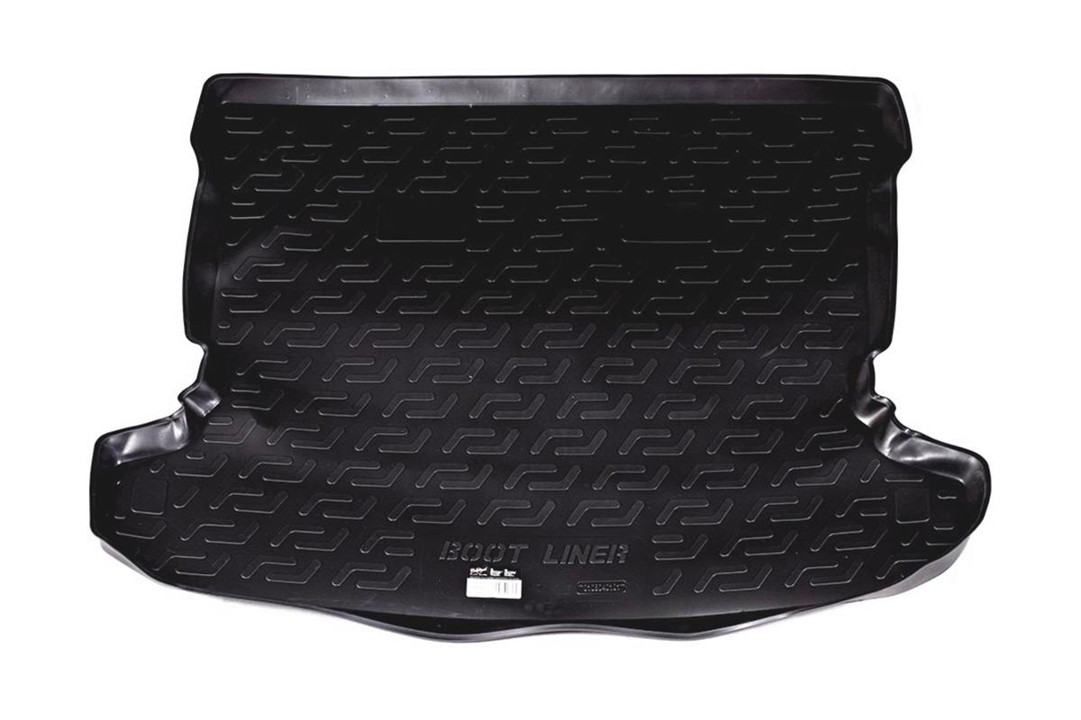 Коврик в багажник Mitsubishi Pajero III 5 dr. (00-07) полиуретан0108040101Коврики производятся индивидуально для каждой модели автомобиля из современного и экологически чистого материала, точно повторяют геометрию пола автомобиля, имеют высокий борт от 4 см до 6 см., обладают повышенной износоустойчивостью, антискользящими свойствами, лишены резкого запаха, сохраняют свои потребительские свойства в широком диапазоне температур (-50 +80 С).