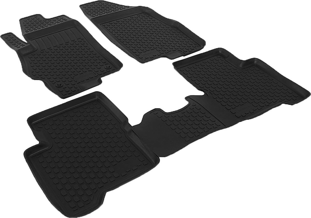 Коврики в салон Fiat Linea (09-) полиуретан0215060101Коврики производятся индивидуально для каждой модели автомобиля из современного и экологически чистого материала, точно повторяют геометрию пола автомобиля, имеют высокий борт от 3 см до 4 см., обладают повышенной износоустойчивостью, антискользящими свойствами, лишены резкого запаха, сохраняют свои потребительские свойства в широком диапазоне температур (-50 +80 С)