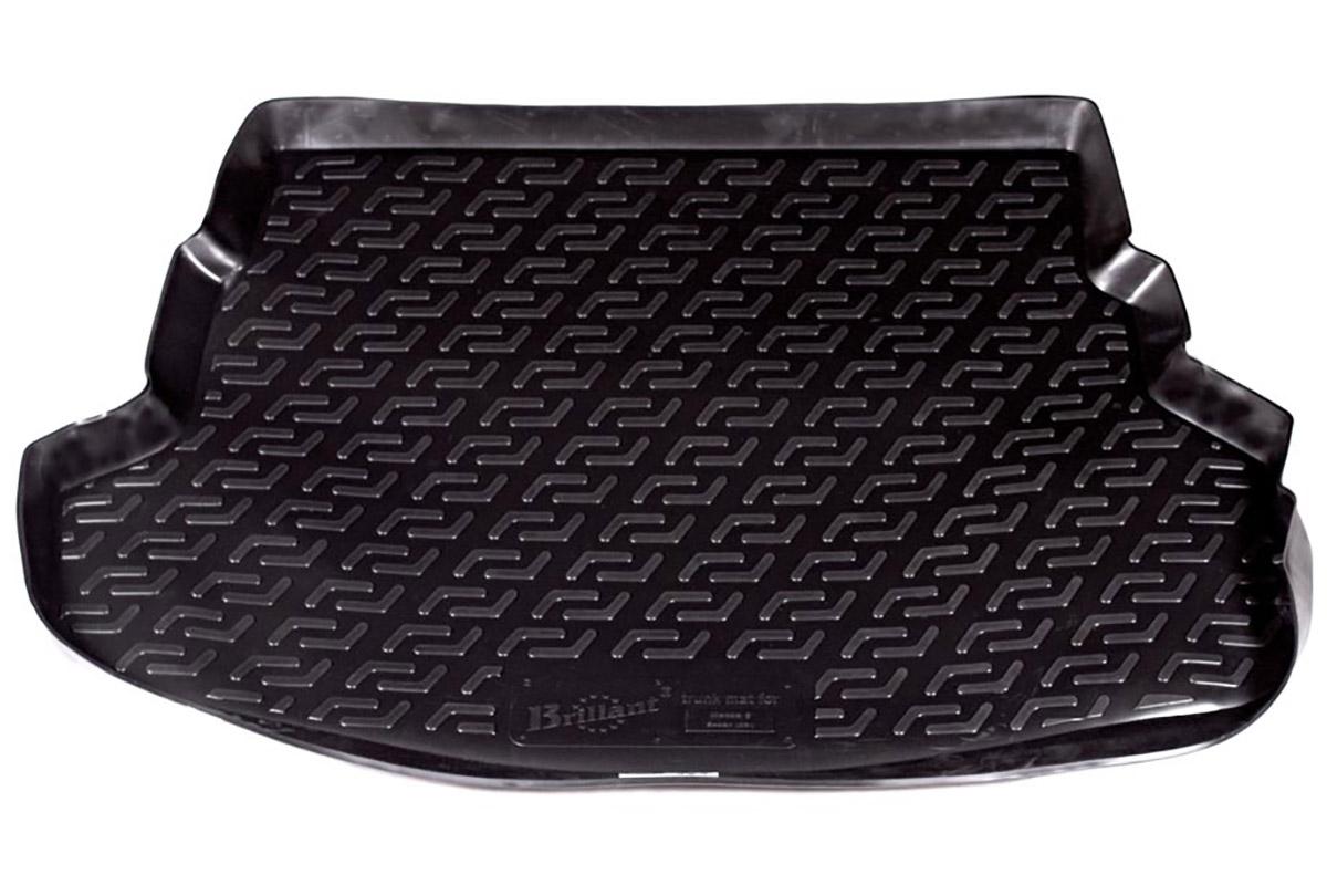 Коврик в багажник L.Locker, для Mazda 6 sd (02-)CA-3505Коврик L.Locker производится индивидуально для каждой модели автомобиля из современного и экологически чистого материала. Изделие точно повторяют геометрию пола автомобиля, имеет высокий борт, обладает повышенной износоустойчивостью, антискользящими свойствами, лишен резкого запаха и сохраняет свои потребительские свойства в широком диапазоне температур (от -50°С до +80°С).