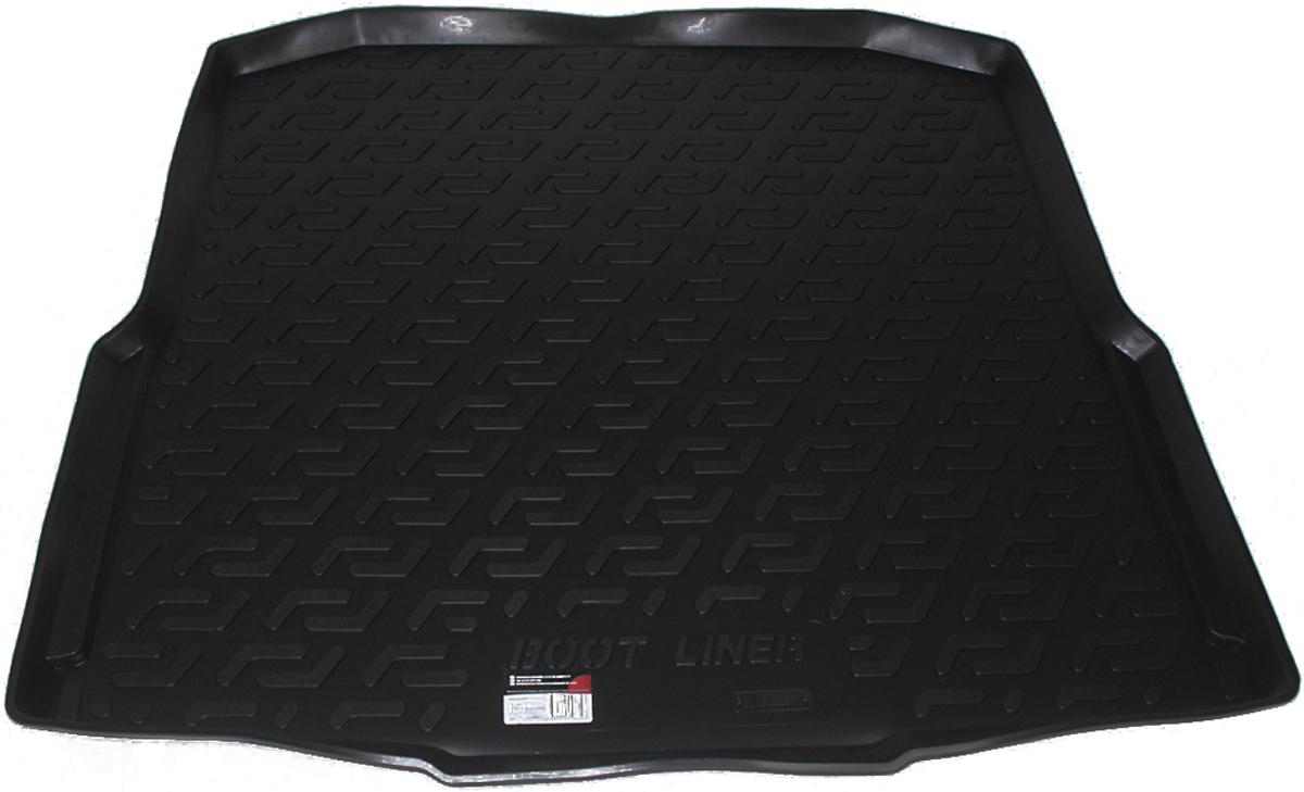 Коврик в багажник L.Locker, для Skoda Octavia III un (13-)0116020901Коврик L.Locker производится индивидуально для каждой модели автомобиля из современного и экологически чистого материала. Изделие точно повторяют геометрию пола автомобиля, имеет высокий борт, обладает повышенной износоустойчивостью, антискользящими свойствами, лишен резкого запаха и сохраняет свои потребительские свойства в широком диапазоне температур (от -50°С до +80°С).