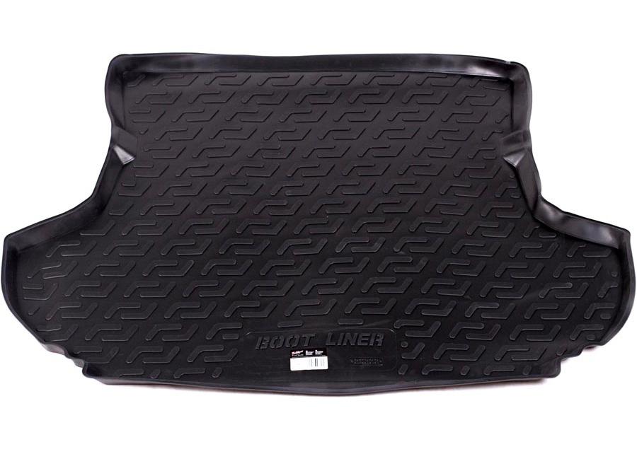 Коврик в багажник Peugeot 4007 (07-) полиуретан0120010101Коврики производятся индивидуально для каждой модели автомобиля из современного и экологически чистого материала, точно повторяют геометрию пола автомобиля, имеют высокий борт от 4 см до 6 см., обладают повышенной износоустойчивостью, антискользящими свойствами, лишены резкого запаха, сохраняют свои потребительские свойства в широком диапазоне температур (-50 +80 С).