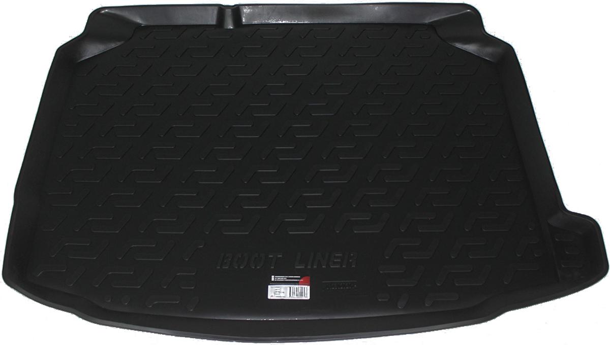 Коврик в багажник L.Locker, для SEAT Leon hb 5 дверей (13-)123020201Коврик L.Locker производится индивидуально для каждой модели автомобиля из современного и экологически чистого материала. Изделие точно повторяют геометрию пола автомобиля, имеет высокий борт, обладает повышенной износоустойчивостью, антискользящими свойствами, лишен резкого запаха и сохраняет свои потребительские свойства в широком диапазоне температур (от -50°С до +80°С).