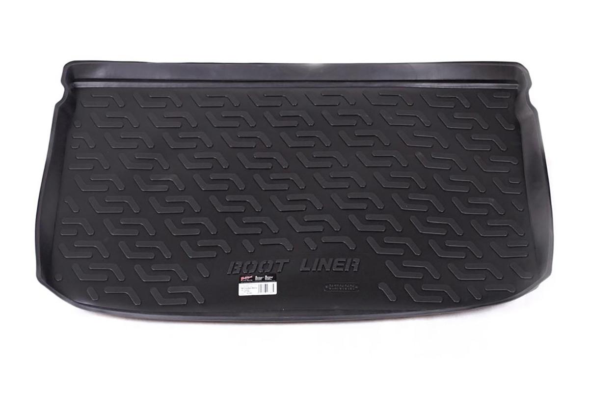 Коврик в багажник Mercedes-Benz A-klasse (169) (08-) полиуретан0127010101Коврики производятся индивидуально для каждой модели автомобиля из современного и экологически чистого материала, точно повторяют геометрию пола автомобиля, имеют высокий борт от 4 см до 6 см., обладают повышенной износоустойчивостью, антискользящими свойствами, лишены резкого запаха, сохраняют свои потребительские свойства в широком диапазоне температур (-50 +80 С).
