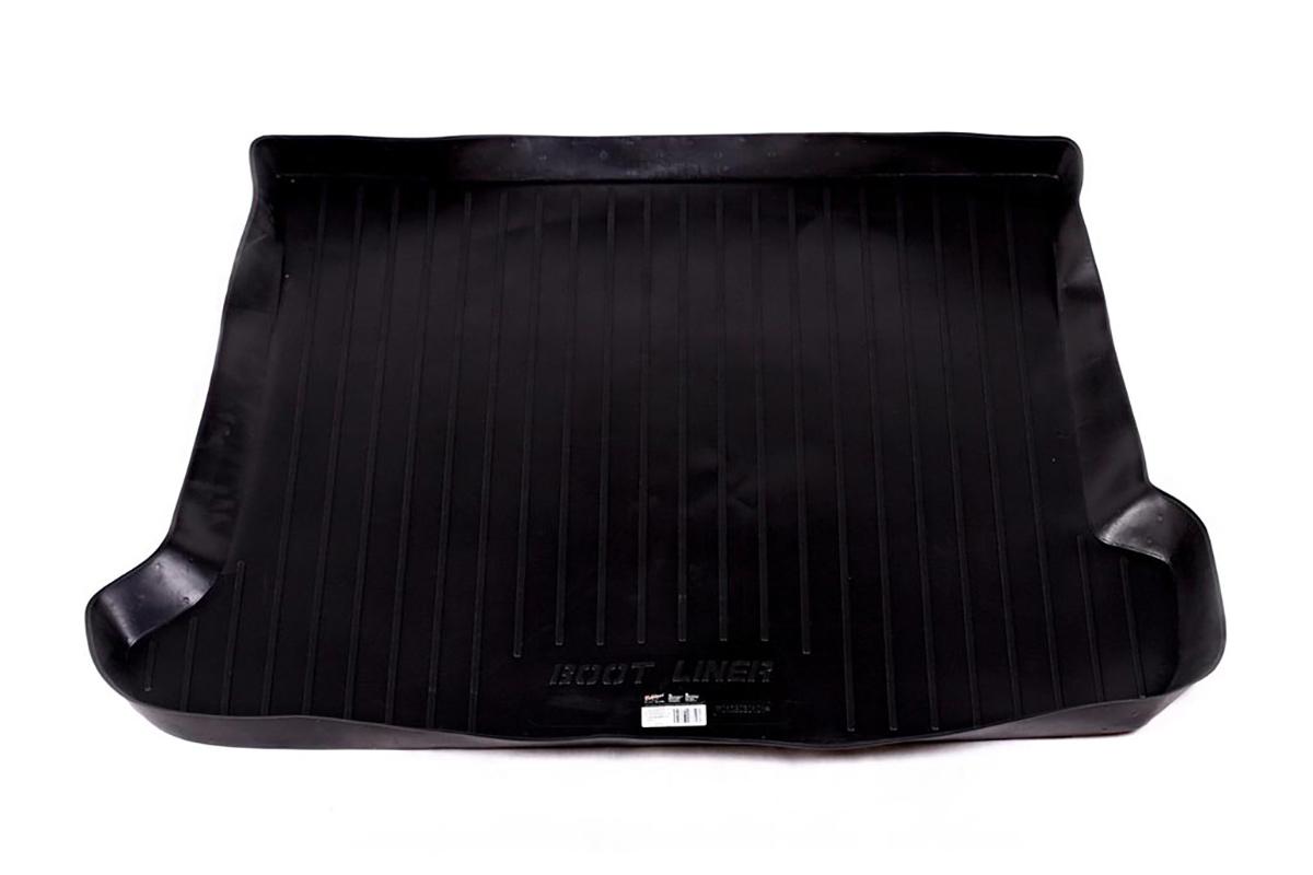 Коврик в багажник Lexus GX 470 (02-) полиуретан0128030101Коврики производятся индивидуально для каждой модели автомобиля из современного и экологически чистого материала, точно повторяют геометрию пола автомобиля, имеют высокий борт от 4 см до 6 см., обладают повышенной износоустойчивостью, антискользящими свойствами, лишены резкого запаха, сохраняют свои потребительские свойства в широком диапазоне температур (-50 +80 С).