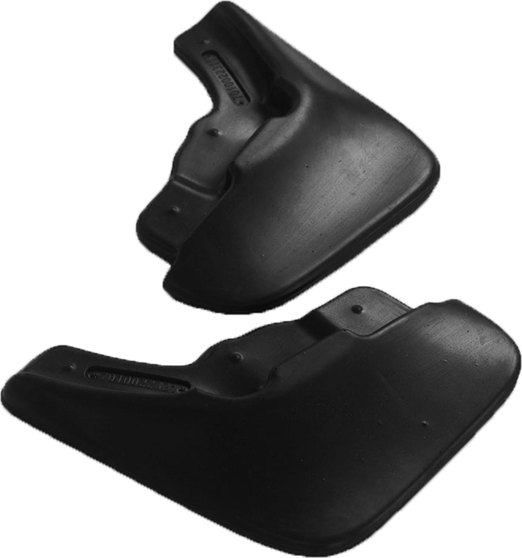 Комплект брызговиков передних для а/м Mazda 3 sd (09-)7010022351Брызговики изготовлены из высококачественного полимера, уникальный состав брызговиков допускает их эксплуатацию в широком диапазоне температур: - 50°С до + 80°С. Эффективно защищают кузов автомобиля от грязи и воды – формируют аэродинамический поток воздуха, создаваемый при движении вокруг кузова таким образом, чтобы максимально уменьшить образование грязевой измороси, оседающей на автомобиле. Разработаны индивидуально для каждой модели автомобиля, с эстетической точки зрения брызговики являются завершением колесной арки.
