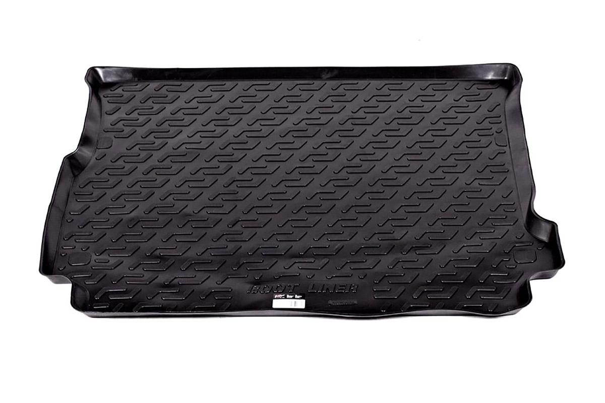 Коврик в багажник Land Rover Disсovery III (04-) полиуретан0132030101Коврики производятся индивидуально для каждой модели автомобиля из современного и экологически чистого материала, точно повторяют геометрию пола автомобиля, имеют высокий борт от 4 см до 6 см., обладают повышенной износоустойчивостью, антискользящими свойствами, лишены резкого запаха, сохраняют свои потребительские свойства в широком диапазоне температур (-50 +80 С).
