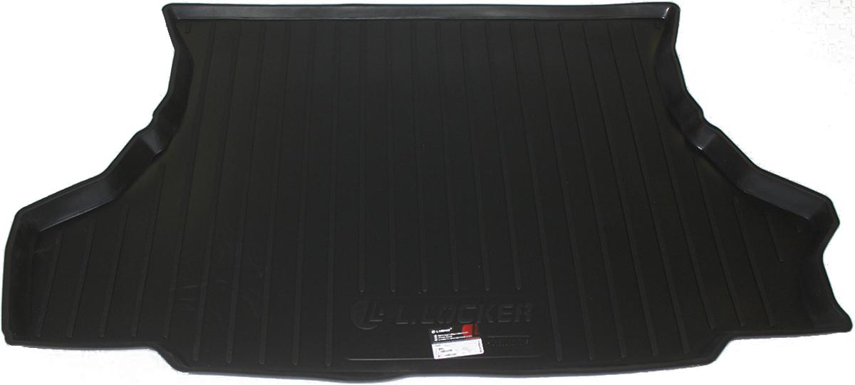 Коврик в багажник L.Locker, для ВАЗ 2108/21090180010101Коврик L.Locker производится индивидуально для каждой модели автомобиля из современного и экологически чистого материала. Изделие точно повторяют геометрию пола автомобиля, имеет высокий борт, обладает повышенной износоустойчивостью, антискользящими свойствами, лишен резкого запаха и сохраняет свои потребительские свойства в широком диапазоне температур (от -50°С до +80°С).