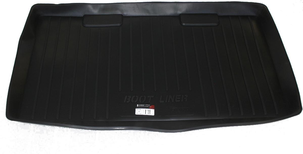 Коврик в багажник L.Locker, для УАЗ0182010101Коврик L.Locker производится индивидуально для каждой модели автомобиля из современного и экологически чистого материала. Изделие точно повторяют геометрию пола автомобиля, имеет высокий борт, обладает повышенной износоустойчивостью, антискользящими свойствами, лишен резкого запаха и сохраняет свои потребительские свойства в широком диапазоне температур (от -50°С до +80°С).