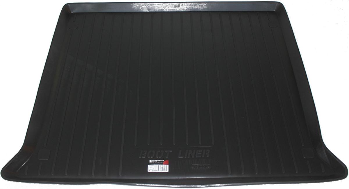 Коврик в багажник L.Locker, для УАЗ Патриот0182020101Коврик L.Locker производится индивидуально для каждой модели автомобиля из современного и экологически чистого материала. Изделие точно повторяют геометрию пола автомобиля, имеет высокий борт, обладает повышенной износоустойчивостью, антискользящими свойствами, лишен резкого запаха и сохраняет свои потребительские свойства в широком диапазоне температур (от -50°С до +80°С).