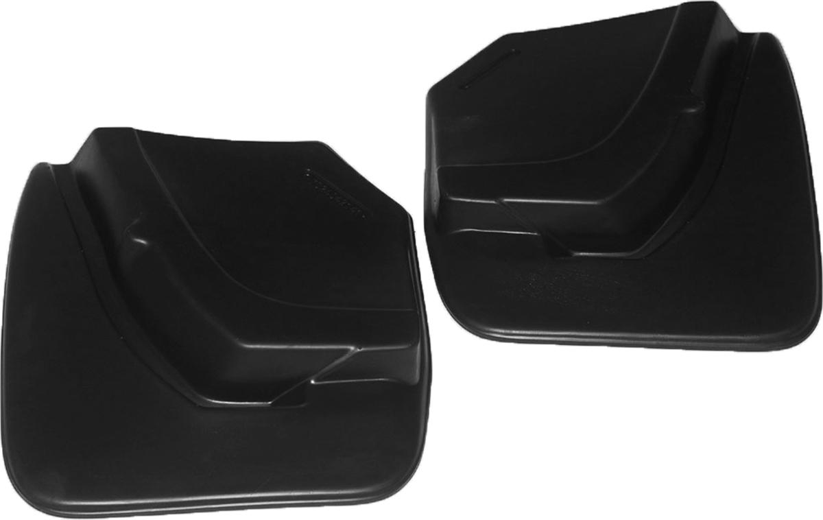 Комплект задних брызговиков L.Locker, для MG 3 Cross hb (13-)7024042161Брызговики L.Locker изготовлены из высококачественного полиуретана. Уникальный состав брызговиков допускает их эксплуатацию в широком диапазоне температур: от -50°С до +80°С. Эффективно защищают кузов автомобиля от грязи и воды - формируют аэродинамический поток воздуха, создаваемый при движении вокруг кузова таким образом, чтобы максимально уменьшить образование грязевой измороси, оседающей на автомобиле. Разработаны индивидуально для каждой модели автомобиля, с эстетической точки зрения брызговики являются завершением колесной арки.