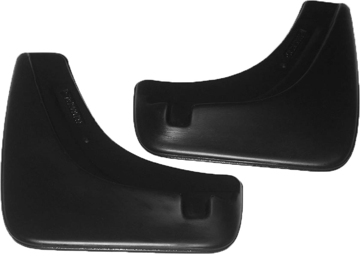 Комплект передних брызговиков L.Locker, для Changan CS 35 (12-)CA-3505Брызговики L.Locker изготовлены из высококачественного полиуретана. Уникальный состав брызговиков допускает их эксплуатацию в широком диапазоне температур: от -50°С до +80°С. Эффективно защищают кузов автомобиля от грязи и воды - формируют аэродинамический поток воздуха, создаваемый при движении вокруг кузова таким образом, чтобы максимально уменьшить образование грязевой измороси, оседающей на автомобиле. Разработаны индивидуально для каждой модели автомобиля, с эстетической точки зрения брызговики являются завершением колесной арки.