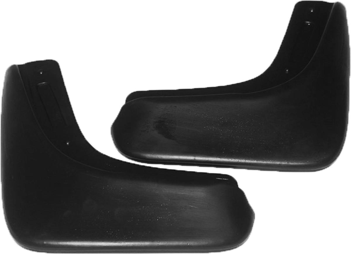 Комплект задних брызговиков L.Locker, для Daewoo Gentra II (13-)7084040161Брызговики L.Locker изготовлены из высококачественного полиуретана. Уникальный состав брызговиков допускает их эксплуатацию в широком диапазоне температур: от -50°С до +80°С. Эффективно защищают кузов автомобиля от грязи и воды - формируют аэродинамический поток воздуха, создаваемый при движении вокруг кузова таким образом, чтобы максимально уменьшить образование грязевой измороси, оседающей на автомобиле. Разработаны индивидуально для каждой модели автомобиля, с эстетической точки зрения брызговики являются завершением колесной арки.